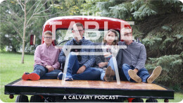 The Table Episode 5: A Theological House
