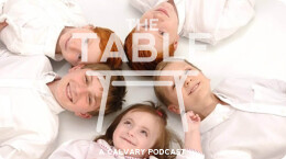 The Table Episode 27: The Budd Family Pt 2