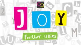 Joy - Week 3