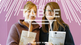 The Table -Episode 32 Women's Ministry