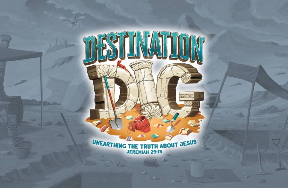 VBS: Destination Dig
