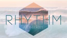 RHYTHM - Week 1